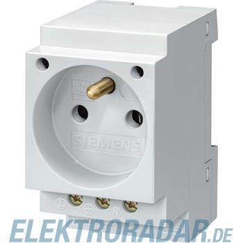 Siemens Steckdose 16A mit ERDUNGSS 5TE6803