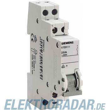 Siemens Ausschalter 20A 3S+N 5TE8114