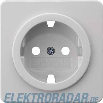 Siemens DELTA profil perlgrau Abde 5UH1048