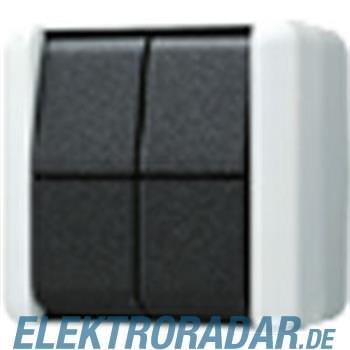 Jung Doppel-Taster 10AX 250V 839 W