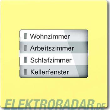 Busch-Jaeger LED-Anzeige WaveLINE 6730-815