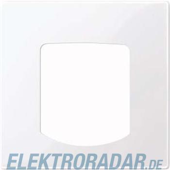 Merten Zentralplatte aws/gl 452225