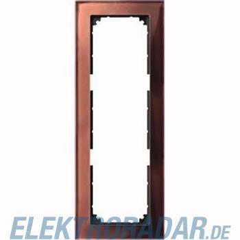 Merten Rahmen Glas 3f.ma/br 477915