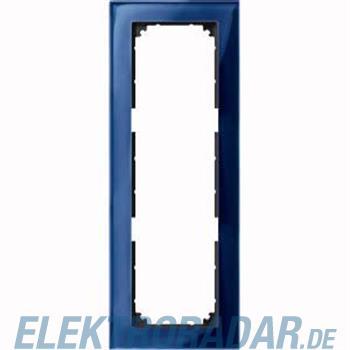 Merten Rahmen Glas 3f.sap/bl 477978