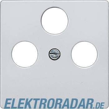 Siemens Abdeckplatte für TV/RF/SAT 5TG1252-2