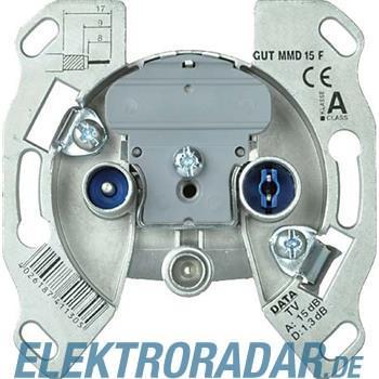 Elso Antennensteckdose 862MHz 162350