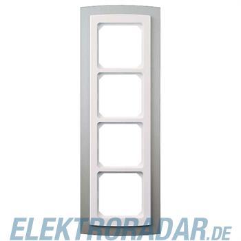 Elso Rahmen Metallrahmen 4-fach 204440