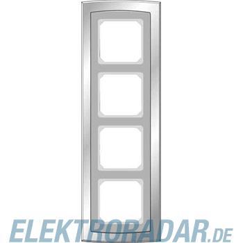 Elso Metallrahmen 4-fach RIVA E 2044411