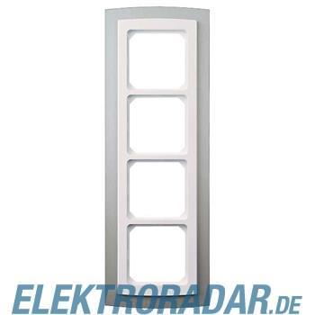 Elso Rahmen Metallrahmen 4-fach 204444