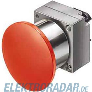 Siemens Druckzug-Schalter 3SB3500-1CA11