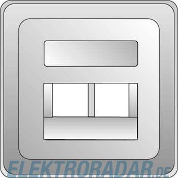 Elso Zentralplatte für UAE 2xRJ 2065344