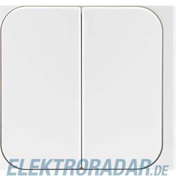 Elso Tastfläche 2-fach Dimmer/S 207141