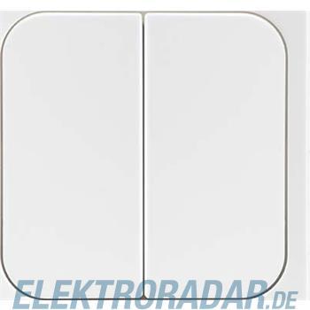Elso Tastfläche 2-fach Dimmer/S 207142