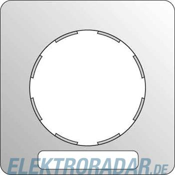 Elso Zentralplatte mit Schriftf 2230112