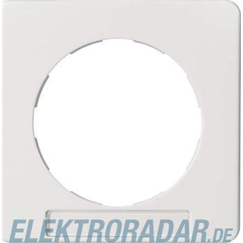 Elso Zentralplatte für Steckdos 223012