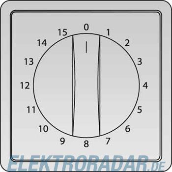 Elso Zentralplatte Zeitschalter 223080