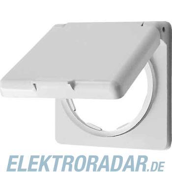 Elso Zentralplatte mit Klappdec 2231431