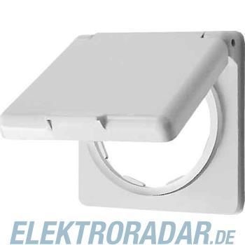 Elso Zentralplatte mit Klappdec 2231444