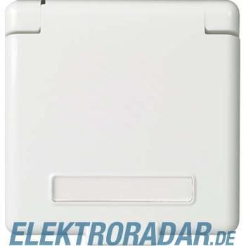 Elso Zentralplatte f.Steckdose 223161