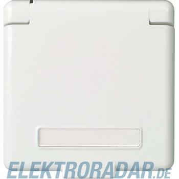 Elso Zentralplatte f.Steckdose 223166