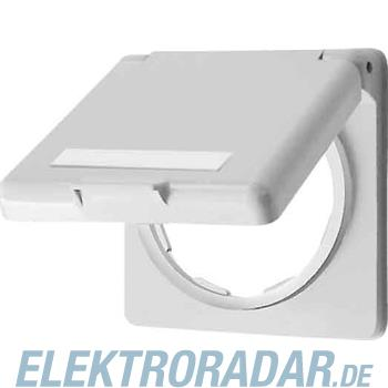 Elso Zentralplatte f.Steckdose 223167