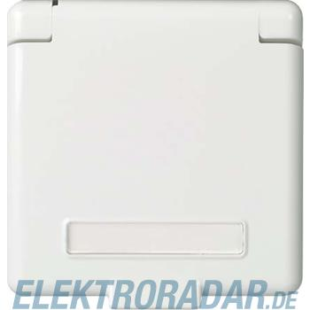 Elso Zentralplatte f.Steckdose 223169