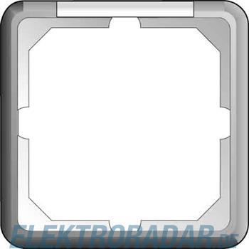 Elso Rahmen 1-fach mit Schriftf 2241144