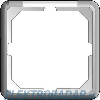 Elso Rahmen 1-fach mit Schriftf 224119