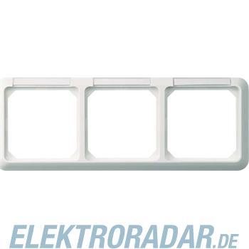 Elso Rahmen 3-fach mit Schriftf 224311