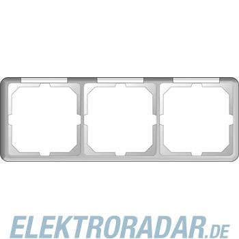 Elso Rahmen 3-fach mit Schriftf 2243144