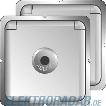 Elso Steckdosen-Set gleiche Sch 225084