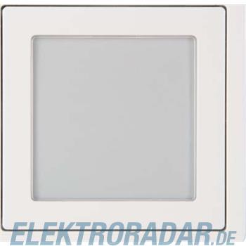 Elso Zentralplatte mit Drehknop 227054
