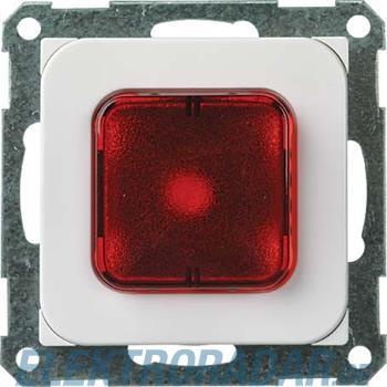 Elso Lichtsignal E10 perlweiss 376010