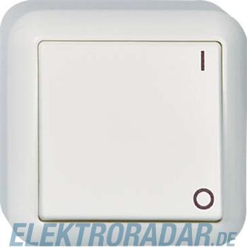 Elso Ausschalter 2-polig, 10A C 381202