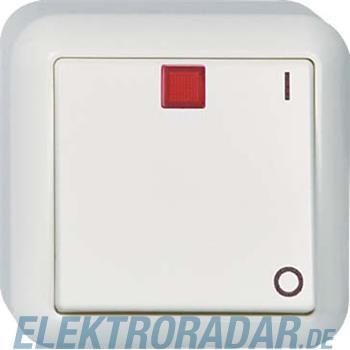 Elso Ausschalter 2-polig beleuc 381224