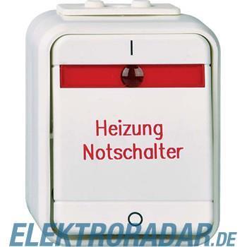 Elso Kontroll-Ausschalter 2-pol 441224