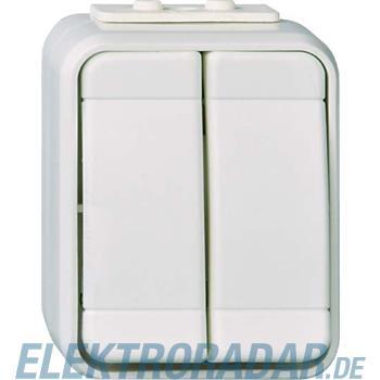 Elso Doppeltaster, 10A AQUA TOP 442504