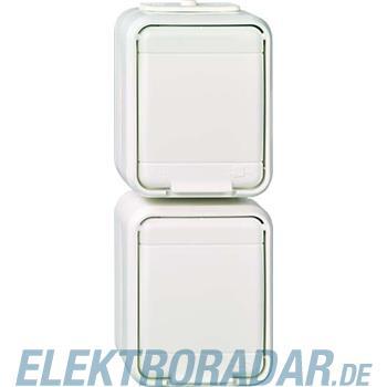 Elso Steckdose 2-fach, Kindersc 455780