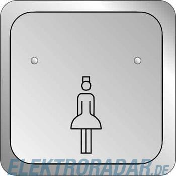 Elso Tastfläche 1-fach für Ruft 731019