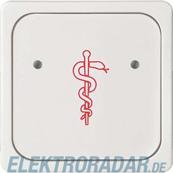 Elso Tastfläche 1-fach für Arzt 731034