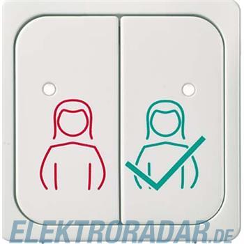 Elso Tastfläche 2-fach Ruf-Abst 735820