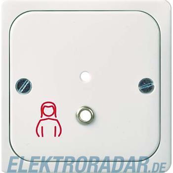 Elso Zentralplatte für Zugtaste 735830