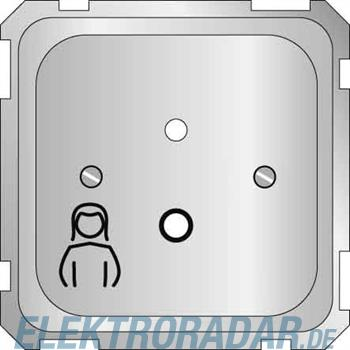 Elso Zentralplatte für Zugtaste 735834