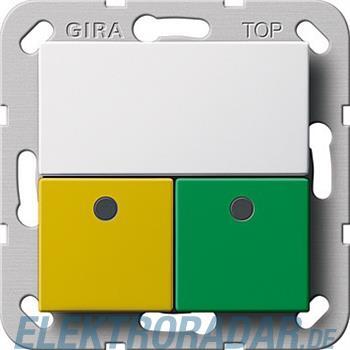 Gira Anwesenheitstaster grün, g 290903