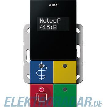 Gira Zimmerterminal Arzt/Anwese 292501