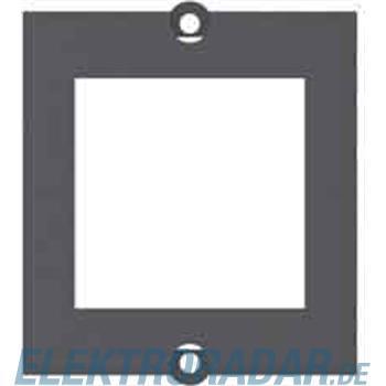 Bachmann Rahmen 1xAvaya/Systimax 917.003