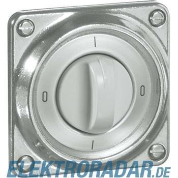 Peha Drehschalter alu guss D 331-2.69 AGU WE