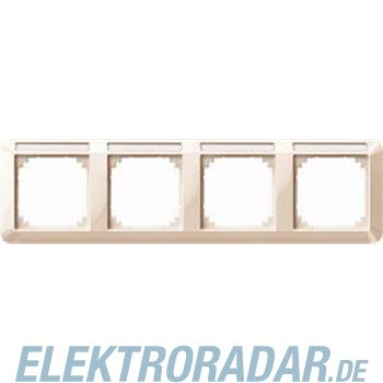 Merten Rahmen 4f.ws/gl 387444