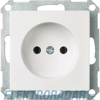 Elso Steckdose ohne Schutzkonta 265800