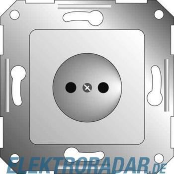 Elso Steckdose ohne Schutzkonta 275804